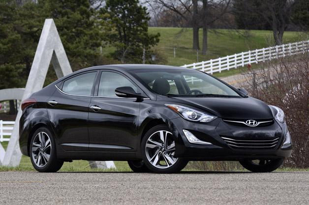 Hyundai Elantra Base+Зимний пакет -Под заказ -Cклад автомобилей